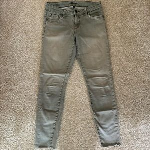 Kut From the Kloth Skinny Ankle Jeans